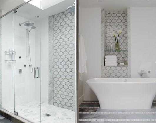 Bathroom Plumbing 101 Interior canada | sarah 101, sarah richardson bathroom and tubs