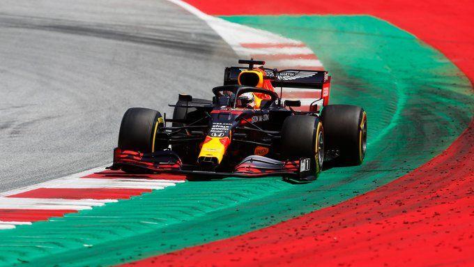 Aston Martin Red Bull Racing auf Twitter