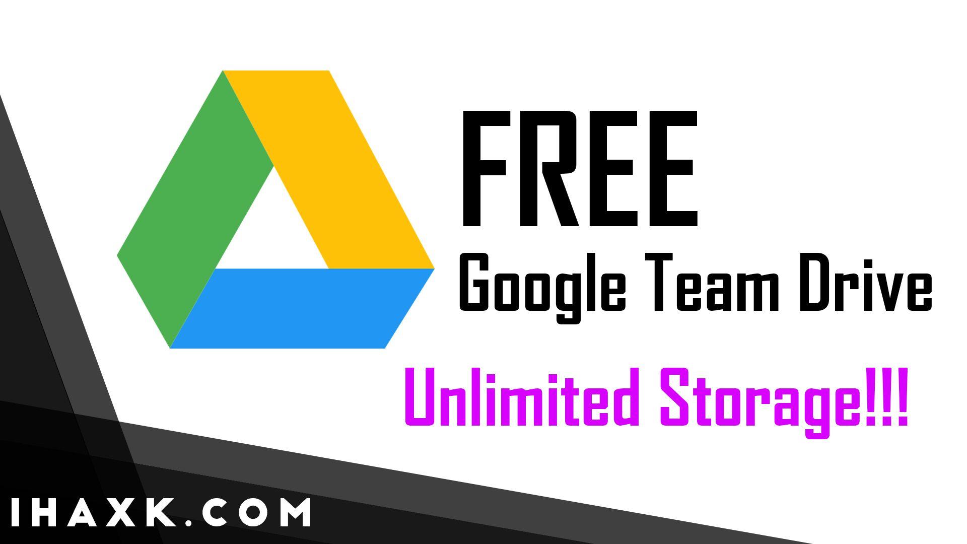 Free Google Team Drive In 2020 Google Team Words Driving