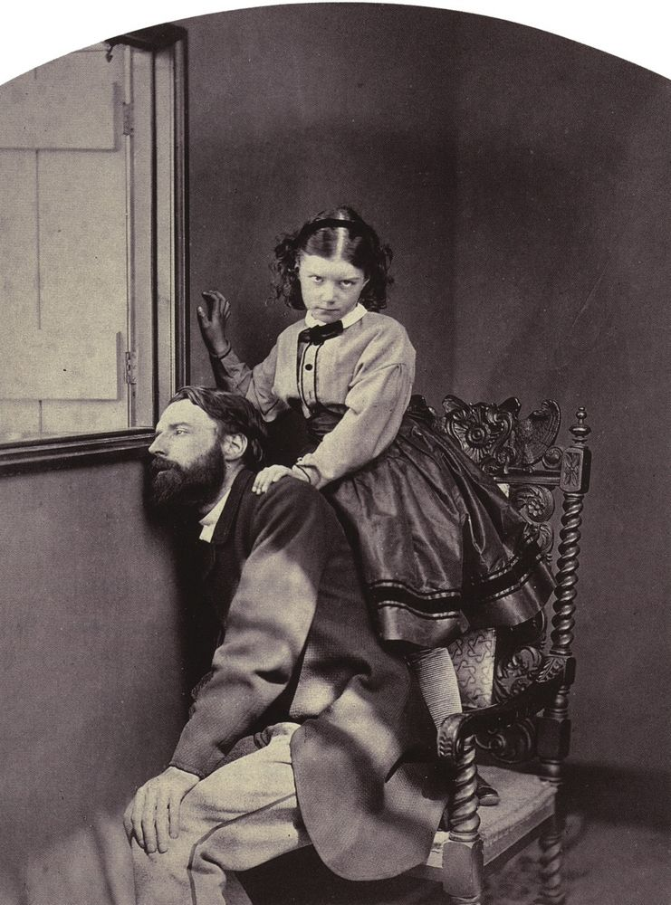 a biography of lewis carroll an english mathematician and photographer Lewis carroll and photography  a sampling of books about carroll's photography lewis carroll, photographer by  švankmajer's alice books are now in english.