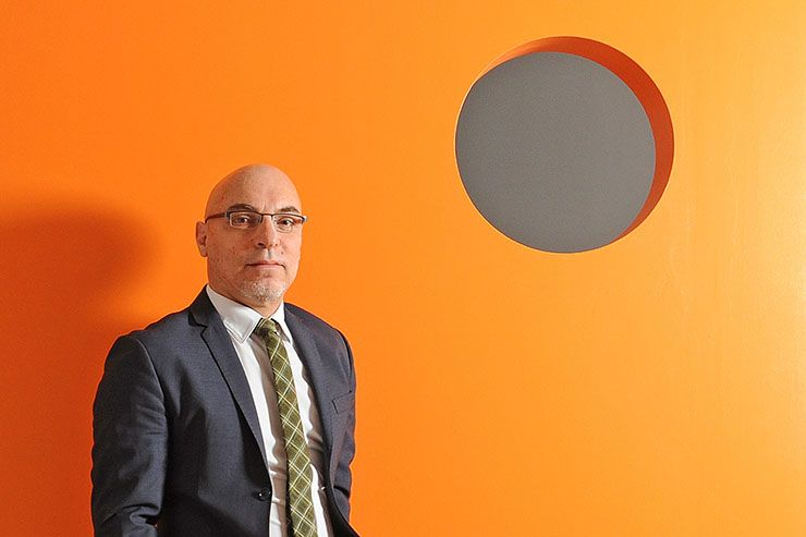 In-Site innova il datacenter, intervista al CEO Pietro Foglio