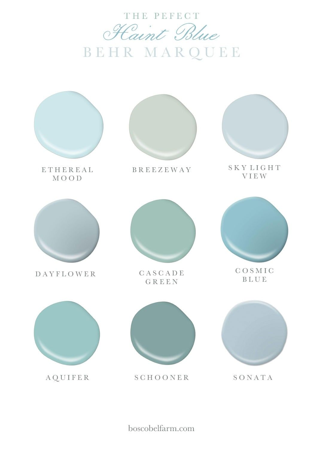 pin by dawn larson on coastal colors in 2020 haint blue on home depot behr paint colors id=46075