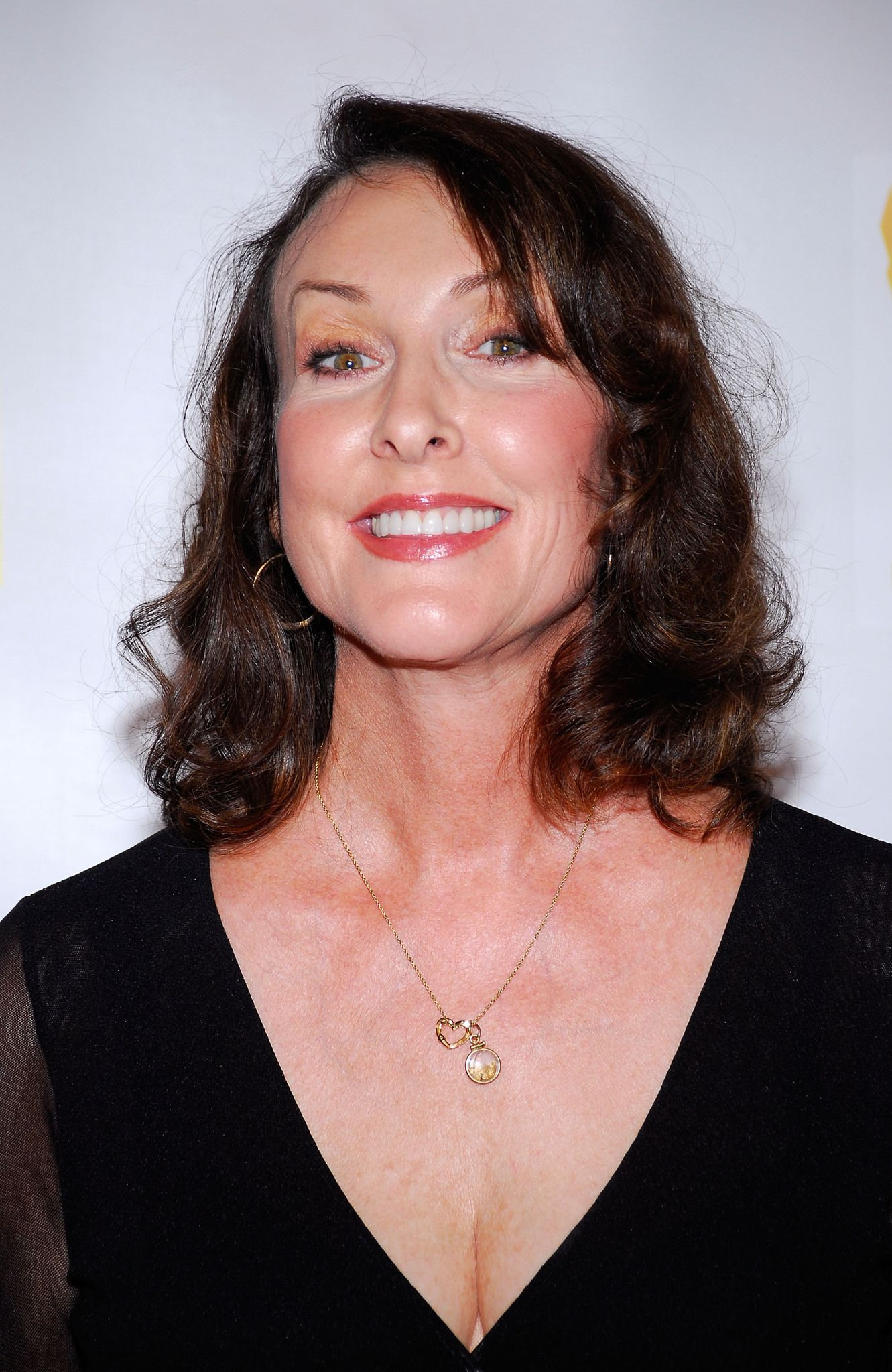 Tress MacNeille, voice of Daisy Duck from 1999 to the