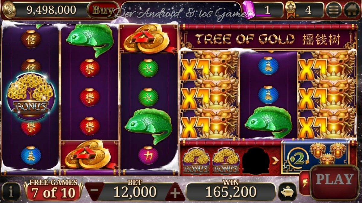 Wynn Slots Free Vegas Casino Slot Games Android