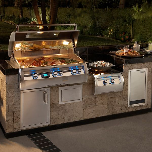 Outdoor Bbq Grills Woodlanddirect Com Bbq Grills Islands Kitchens Outdoor Kitchen Backyard Kitchen Outdoor Kitchen Design