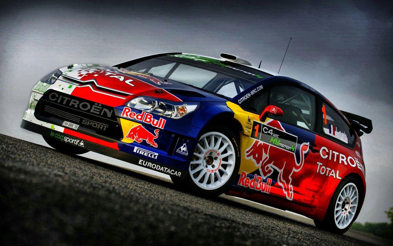 Citroën C4 VTR WRC Rally car, Citroen sport, Citroen car