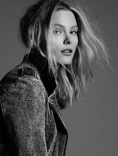 photography: duy vo make up: mo karadag model: romy de vries