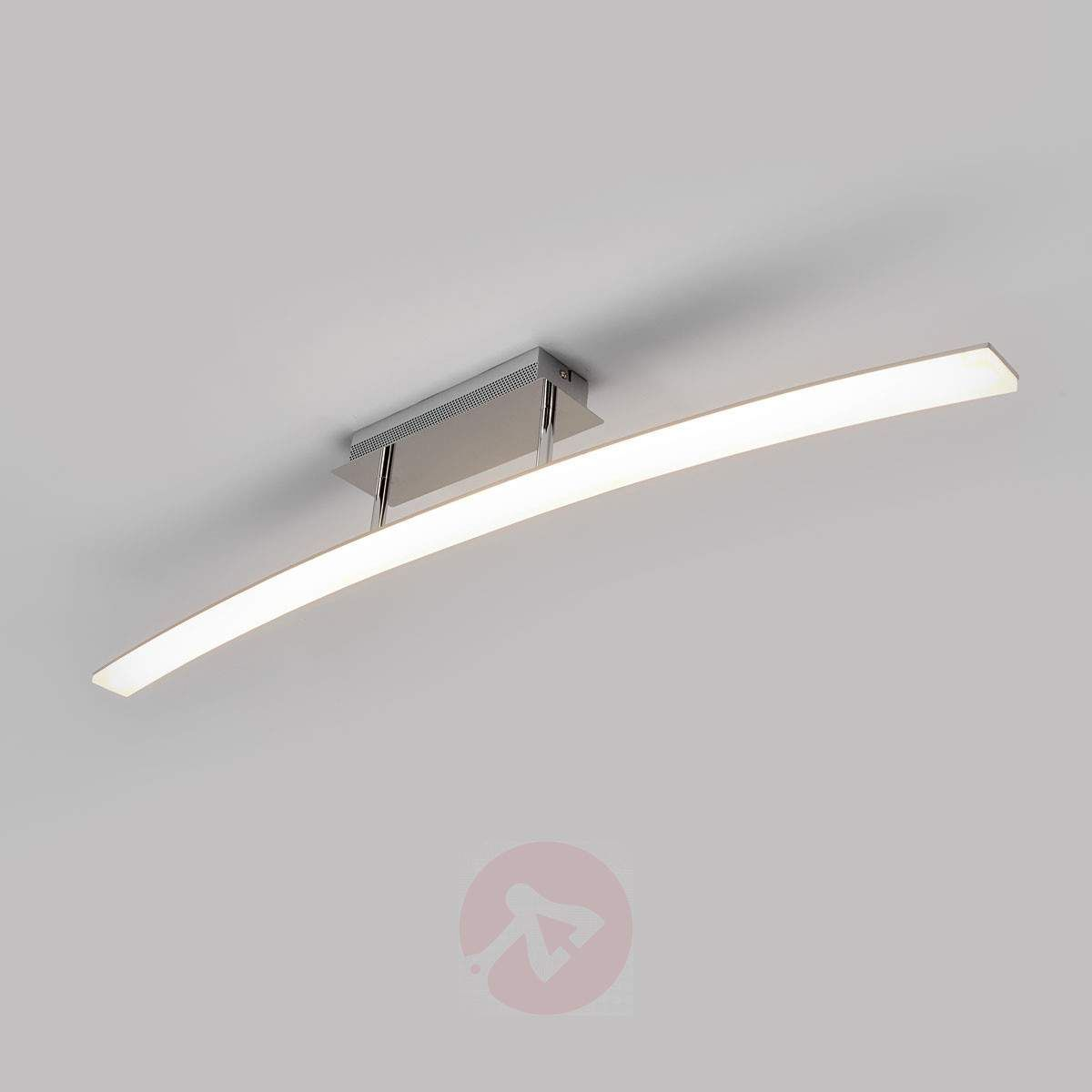 lighting for ceilings. lorian led ceiling light curved998400930 lighting for ceilings e