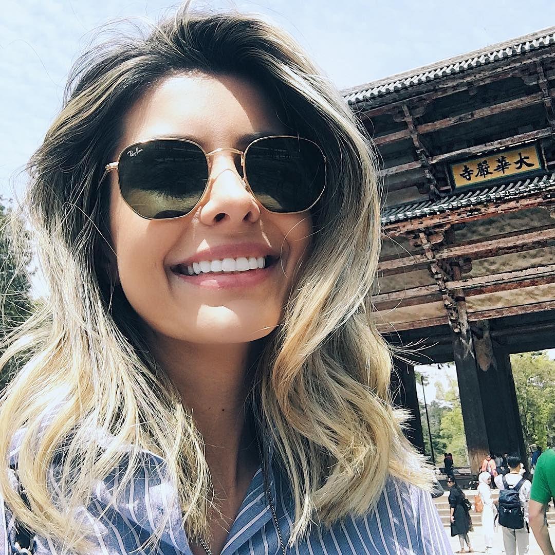 #selfie no templo! Perdi as conta em quantos eu já fui só sei que foi mais de 10 em dois dias!  #carolnojapao #soparaosfortes