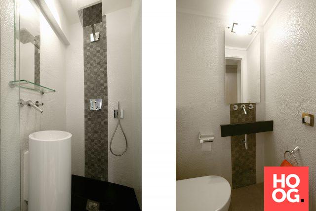 Badkamer Douche Ideeen : Badkamer ideen kleine ruimte kleine badkamer overzicht douche en