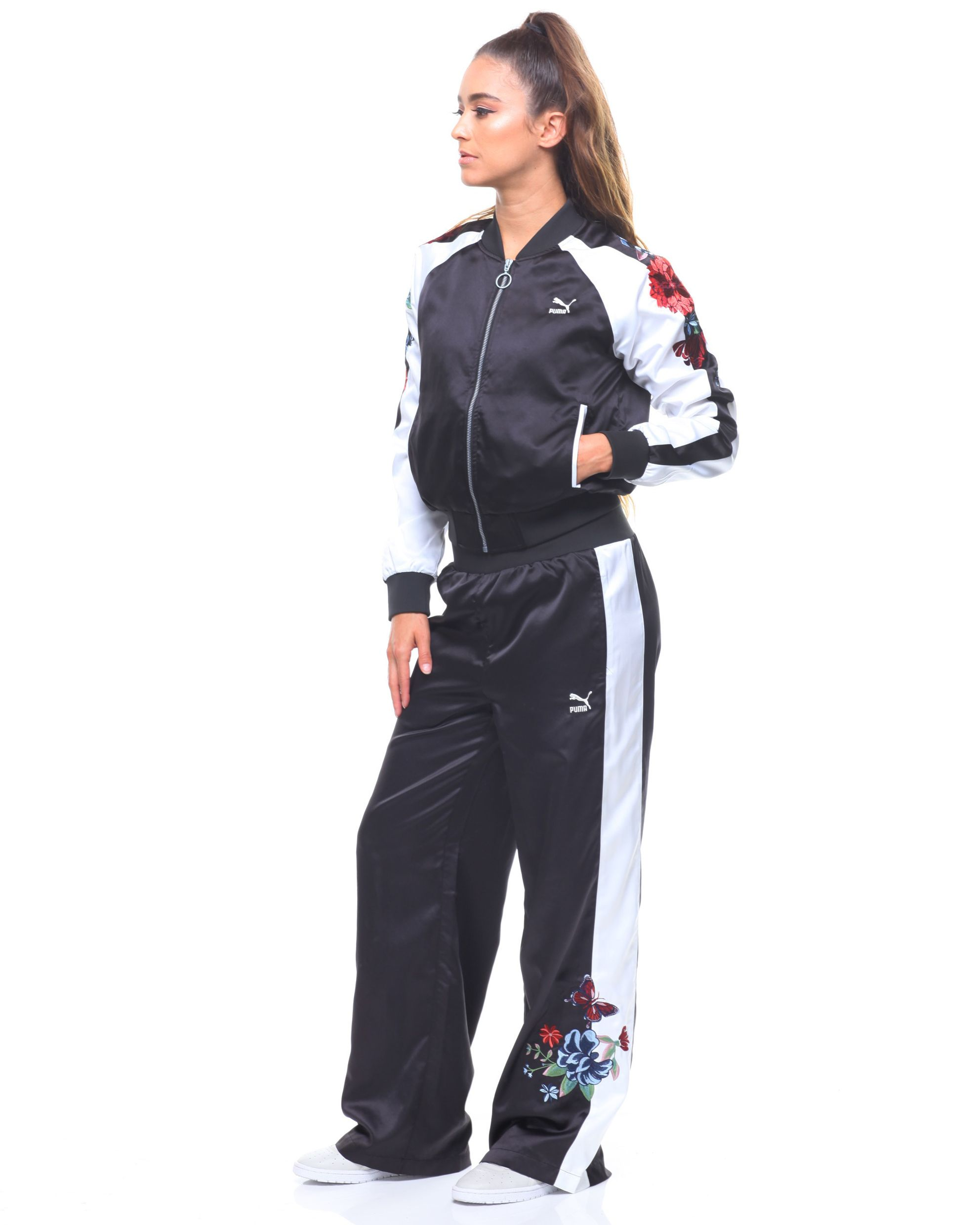 Premium Archive T7 Jacket Women S Outerwear From Puma Find Puma Fashion More At Drjays Com Outerwear Women Jackets For Women Puma Fashion [ 2480 x 1984 Pixel ]