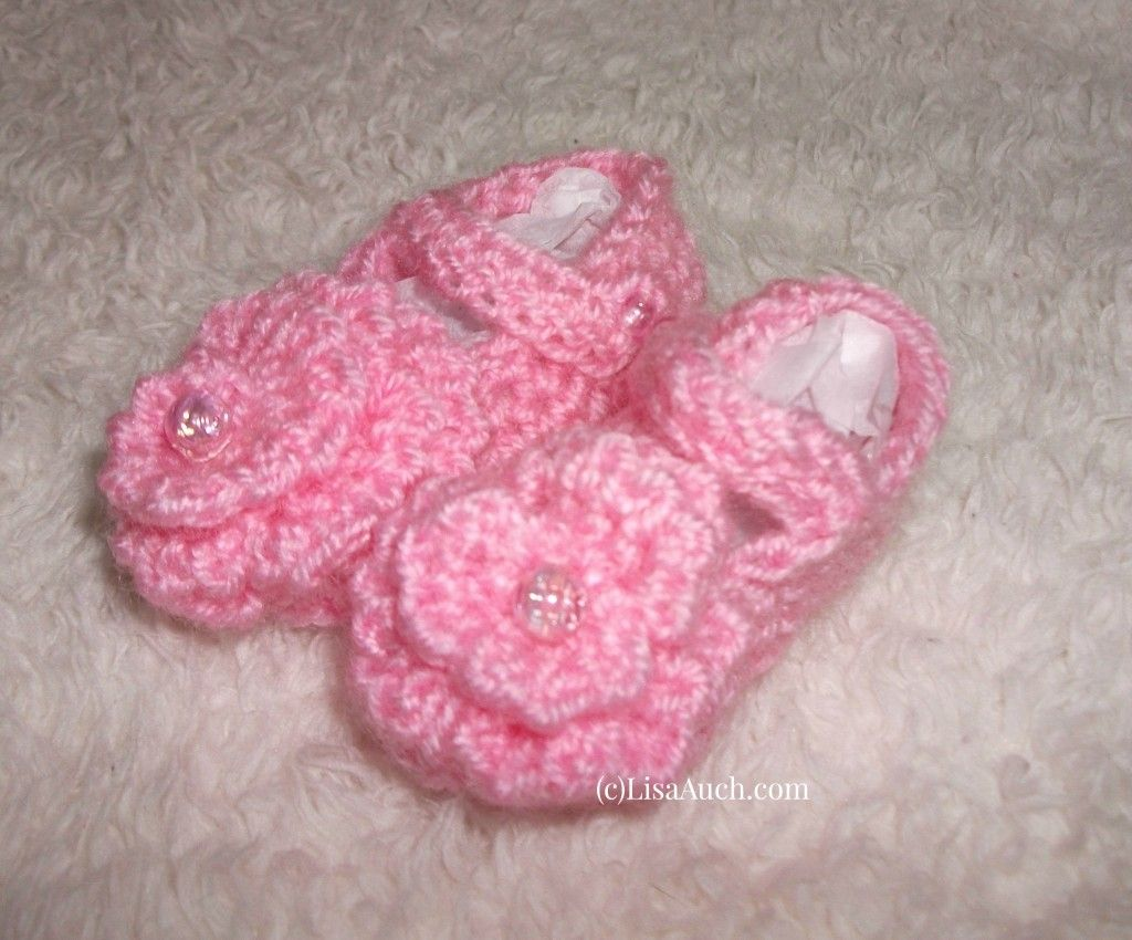 Free crochet patterns for baby booties baby booties free free crochet patterns for baby booties bankloansurffo Image collections
