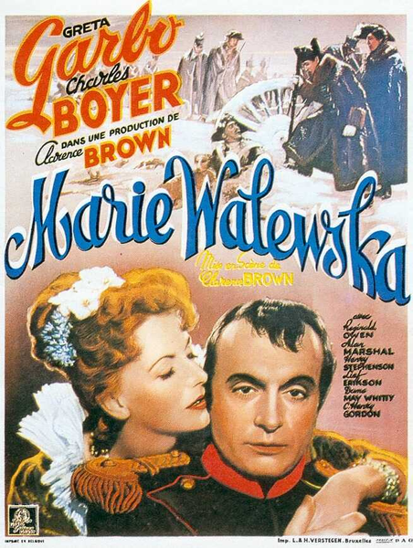 Marie Walewska - 03-03-1938