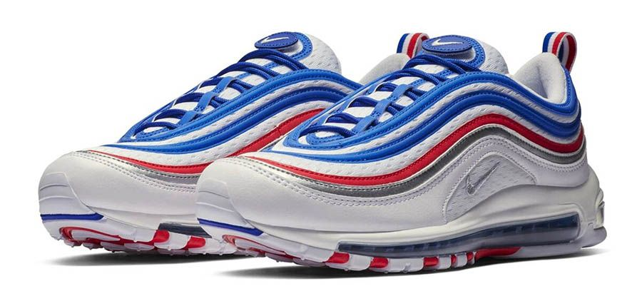 on sale 3cc27 da5b7 Nike Air Max 97 Game Royal