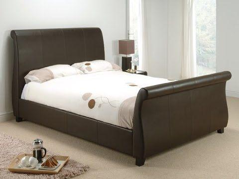 Snuggle Beds - Charlotte Bed Frame http://www.mattressman.co.uk ...