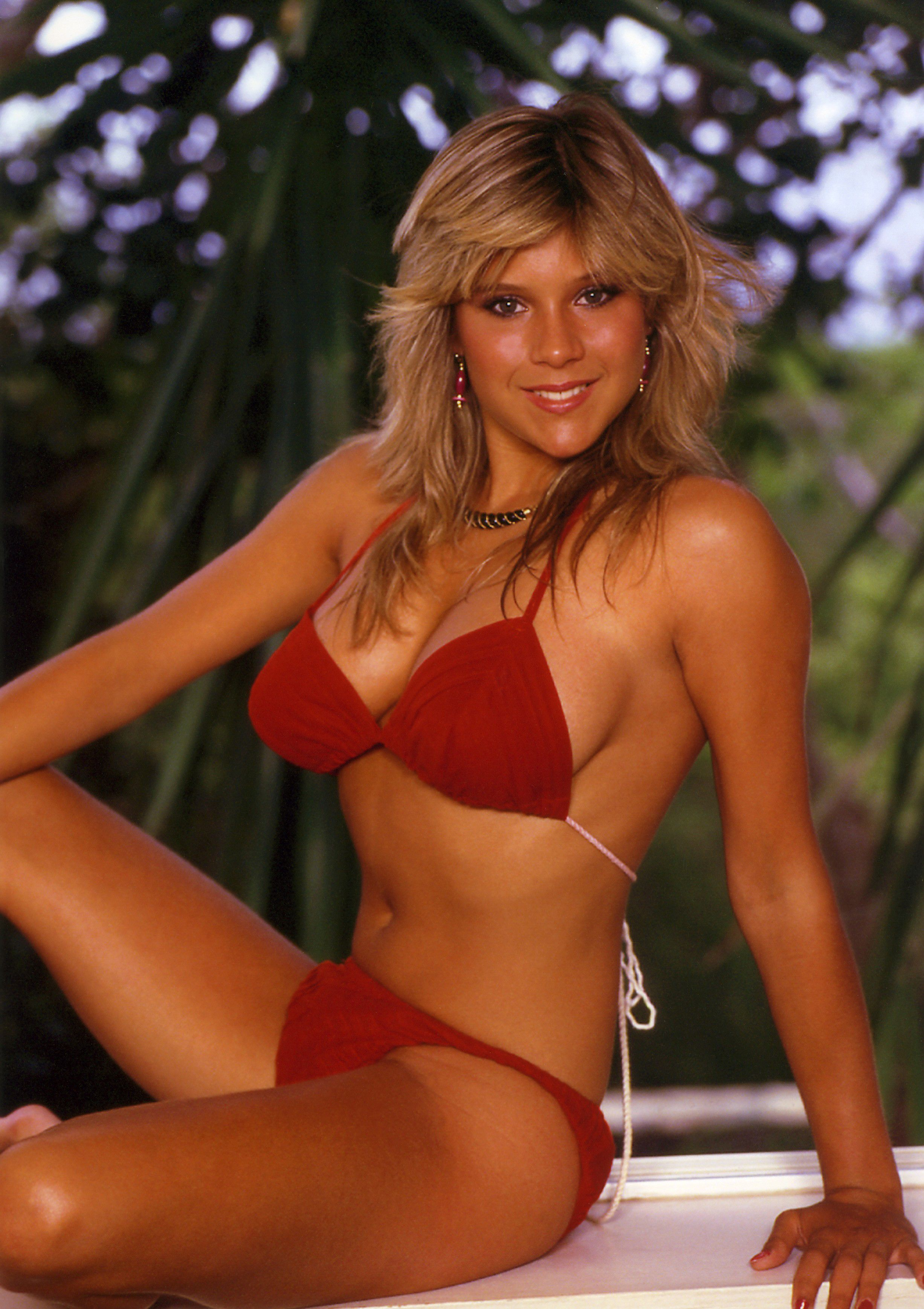 Bikini Samantha Fox naked (15 photo), Sexy, Sideboobs, Boobs, in bikini 2020