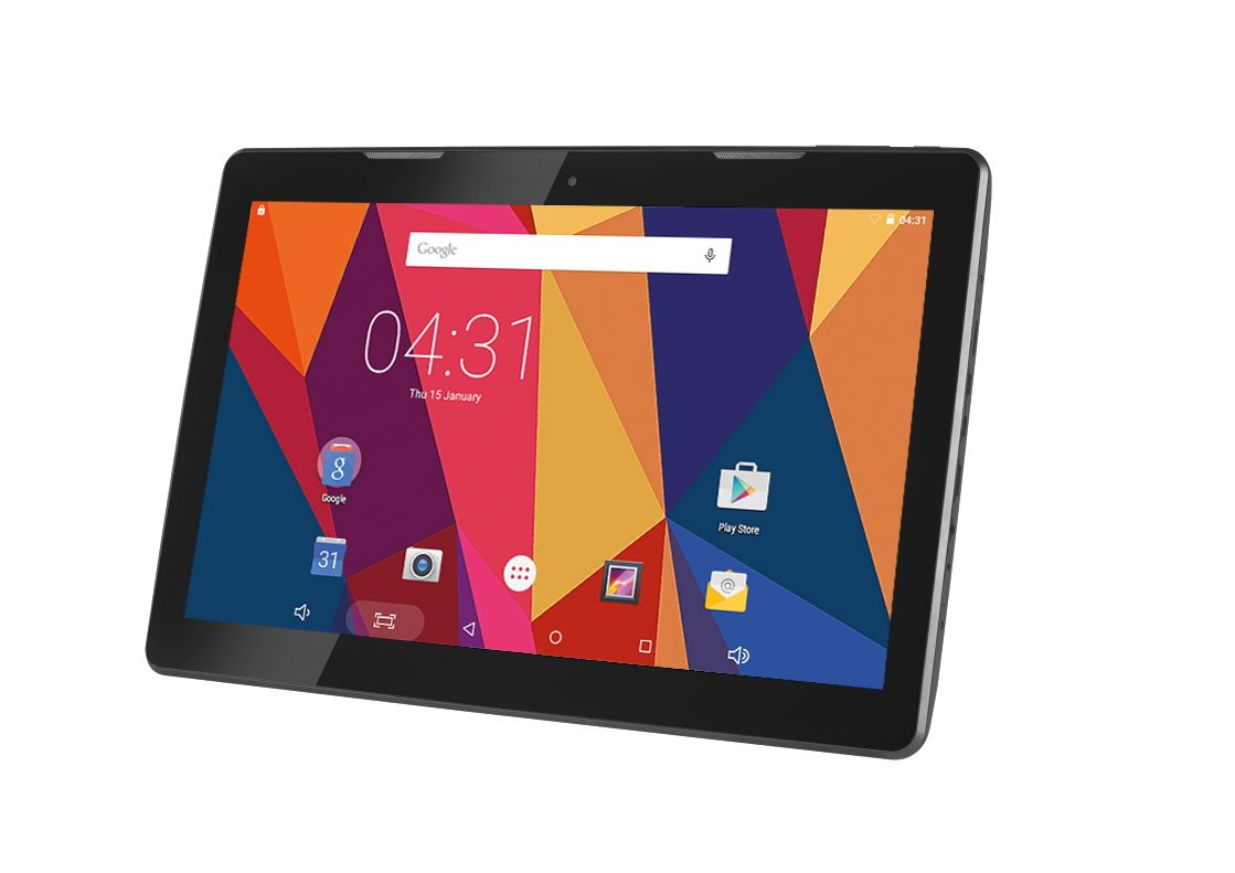 Tablets Hannspree Tablet Tablet 10 Android Tablets