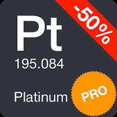 Periodic table 2017 pro 0115 apk apkbox pinterest periodic table periodic table 2017 pro 0115 apk urtaz Choice Image