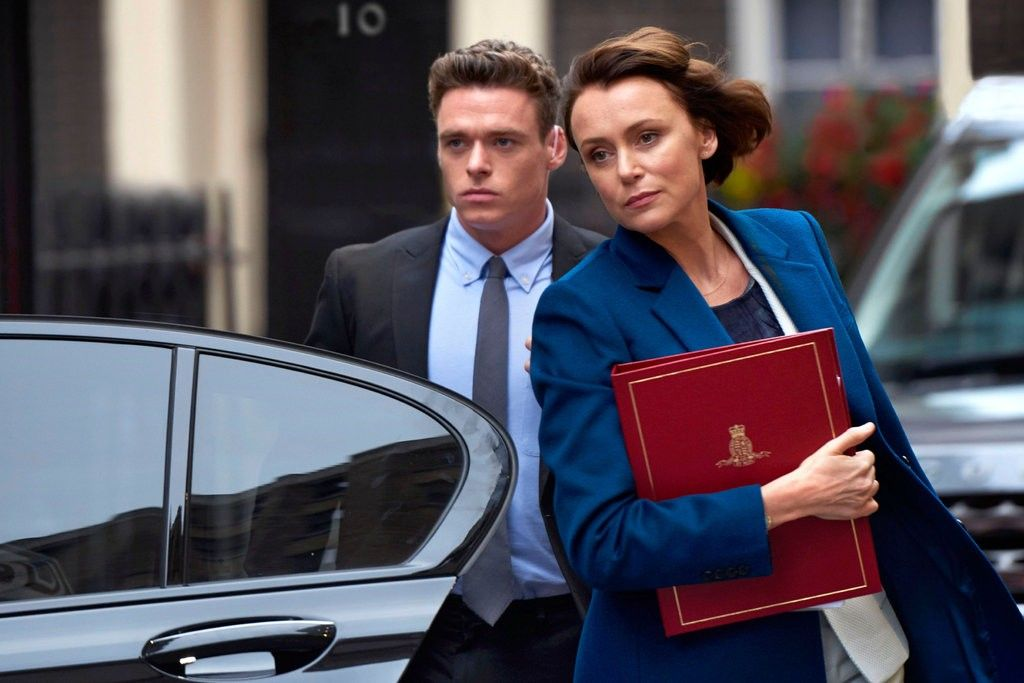 BODYGUARD: Series Review (With images) | Bodyguard ...
