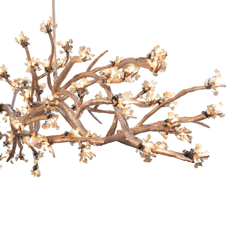 Brandolini Branch Chandelier Cottage Design Pinterest