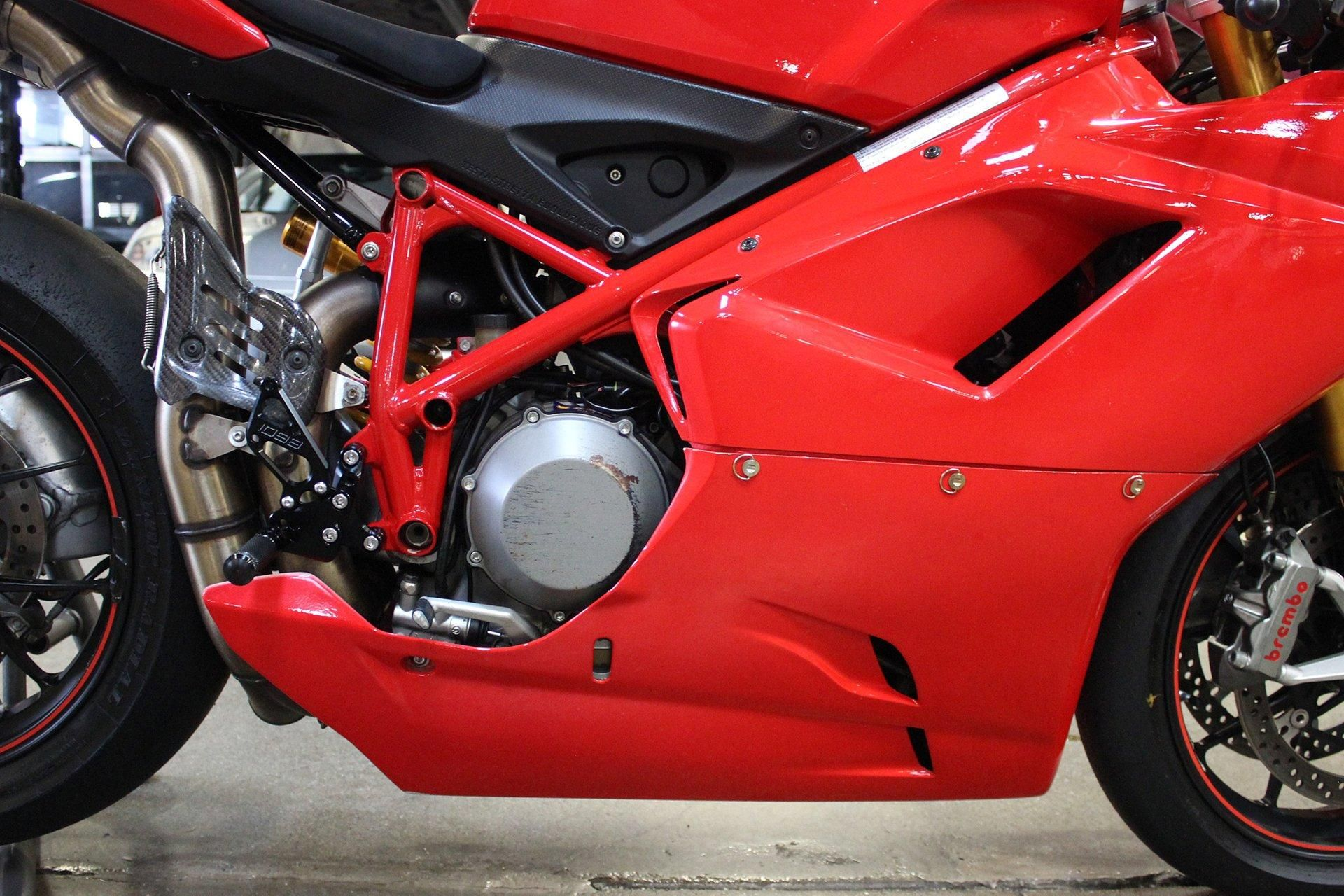 Used 2007 Ducati 1098S For Sale (Special Pricing) | San Francisco Sports Cars Stock #MC19001