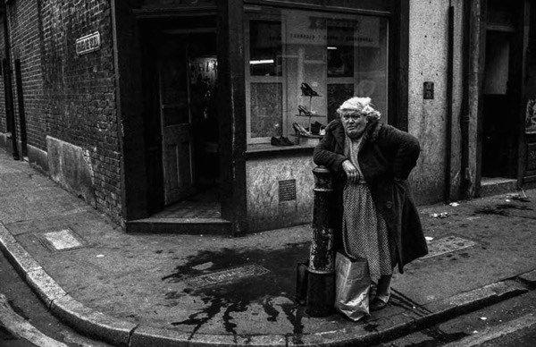 Eastender   Street photography, Brick lane, Black and white