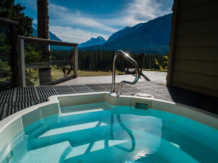 Staying At The Juniper Hotel In Banff Alberta Juniper Hotel