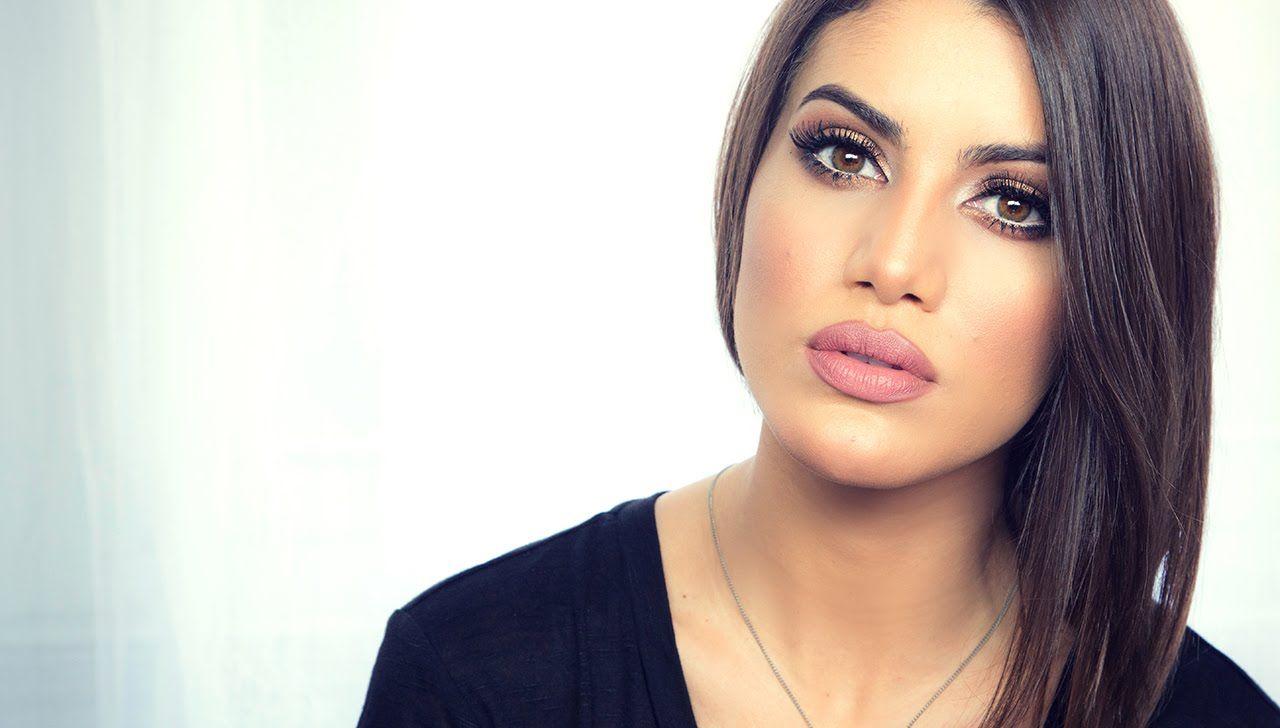 Kylie Jenner Smokey Eye Inspired Makeup | Makeup Tutorials ...