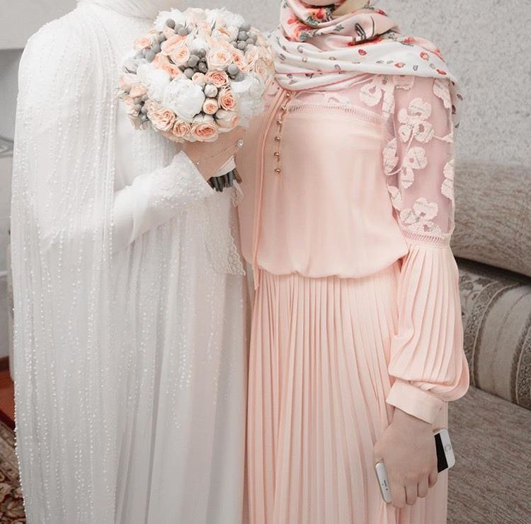 Beauty muslim brides # peçe nikab kapalı çarşaf hicab hijab tesettür ...