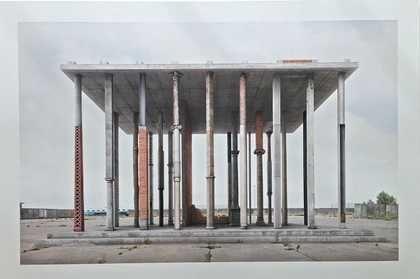Venice – Giardini - Pavilions: The 15th International Architecture Biennale - Belgium, Filip Dujardin