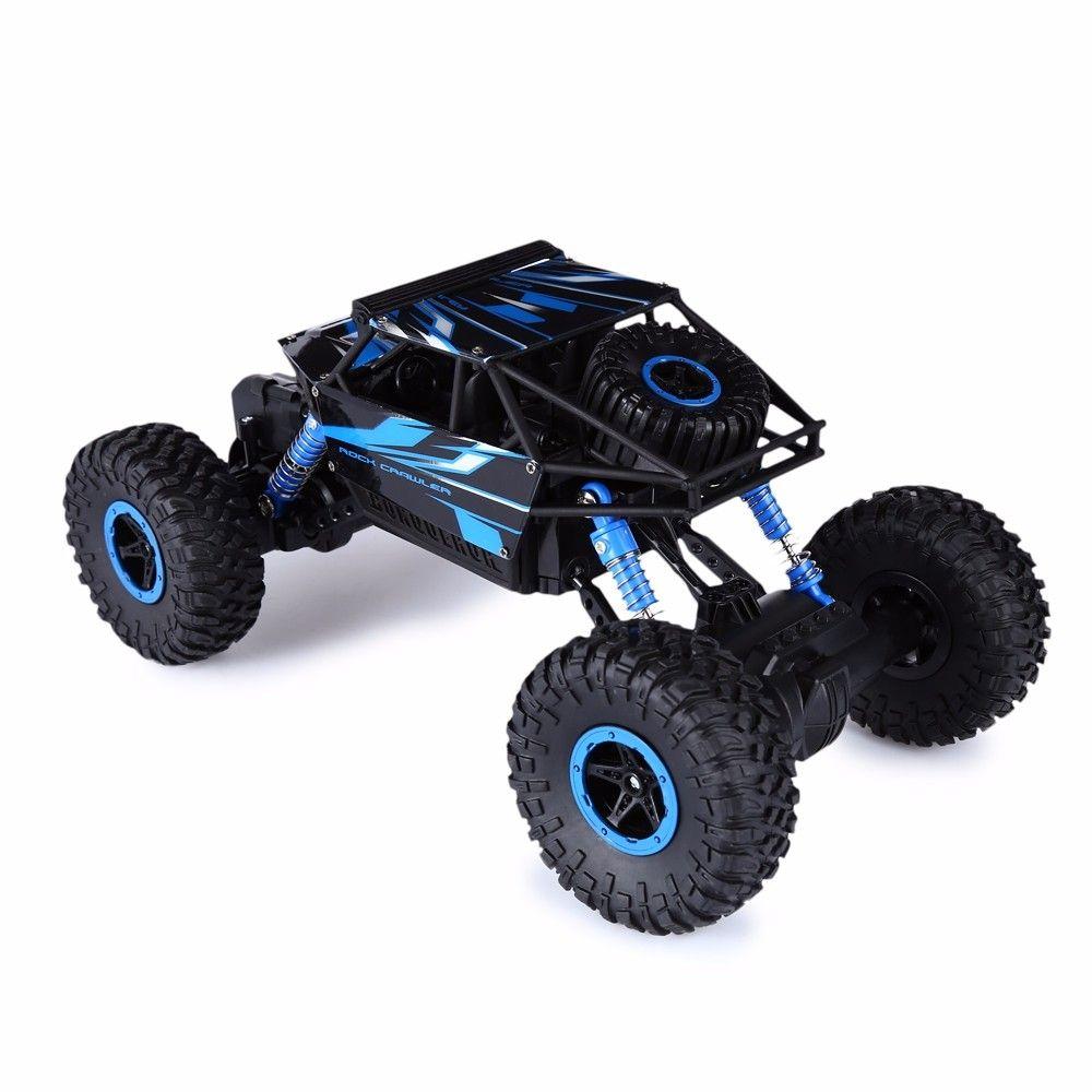 Hummer car toys  Hot RC Car G CH WD Rock Crawlers x Driving Car Double Motors