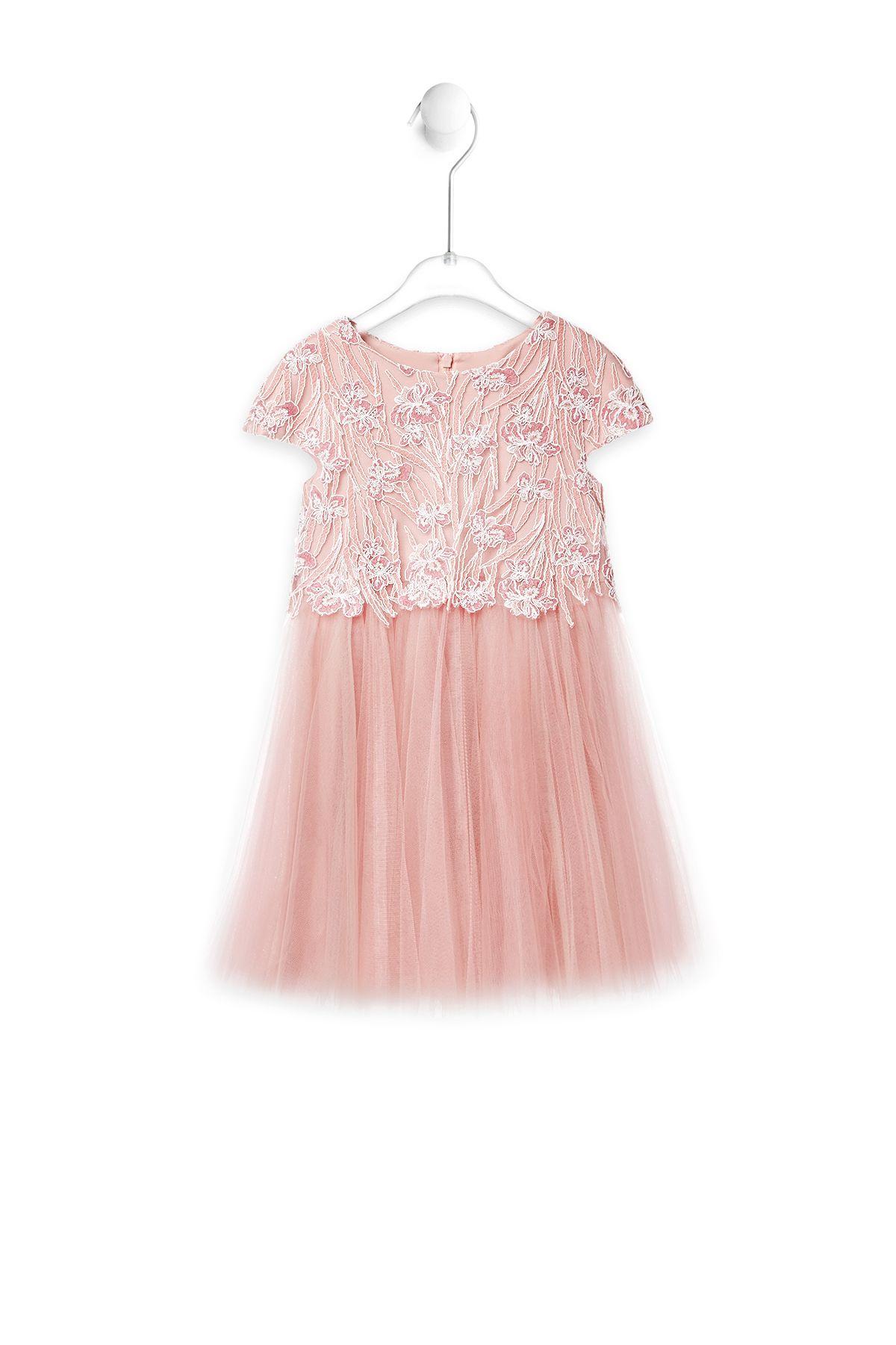 Tadashi Shoji Kids - Foxglove Dress | Tadashi Shoji Kids | Pinterest ...
