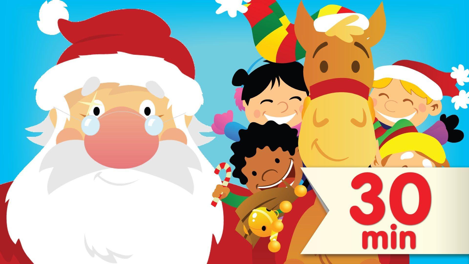Jingle Bells More Classic Kids Songs