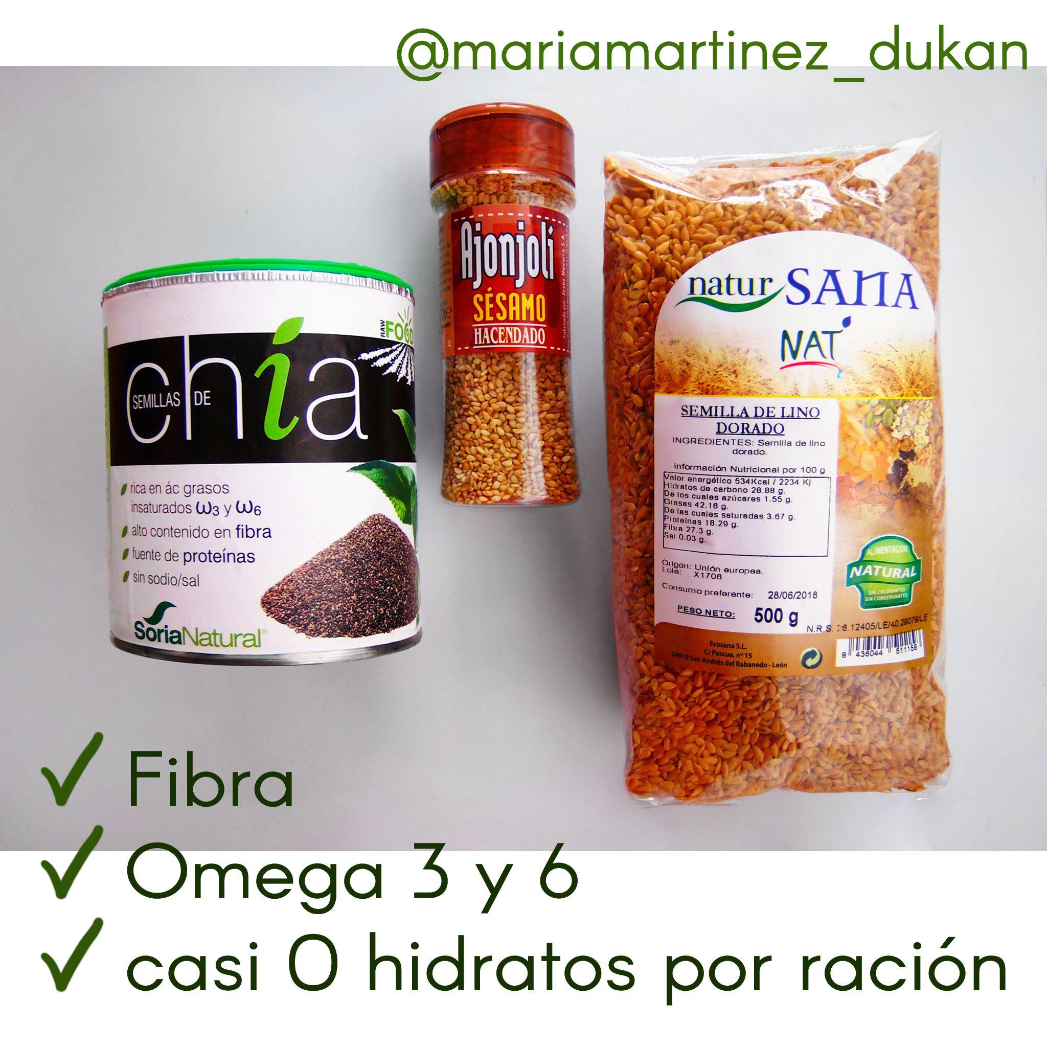 Semillas De Chia Sesamo Ajonjoli Y Lino Aptas Para La Dieta