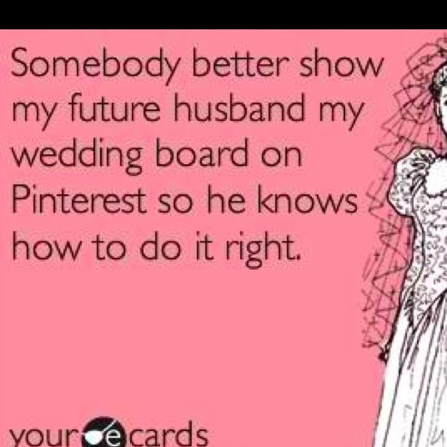 Every girl must think this! Including me and Ash