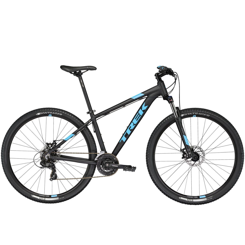 Trek Marlin 5 27 5 Hardtail Mtb Bike 2017 Hardtail Mtb Mtb Bike Bicycle