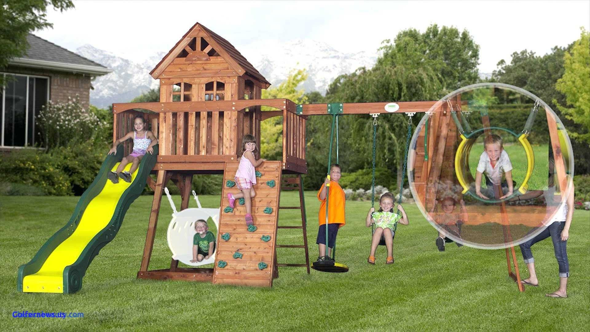 Backyard Playground Sets Backyard Playground Equipment Elegant Beautiful Playground Sets For In 2020 Backyard Playground Sets Backyard Playground Playground Set