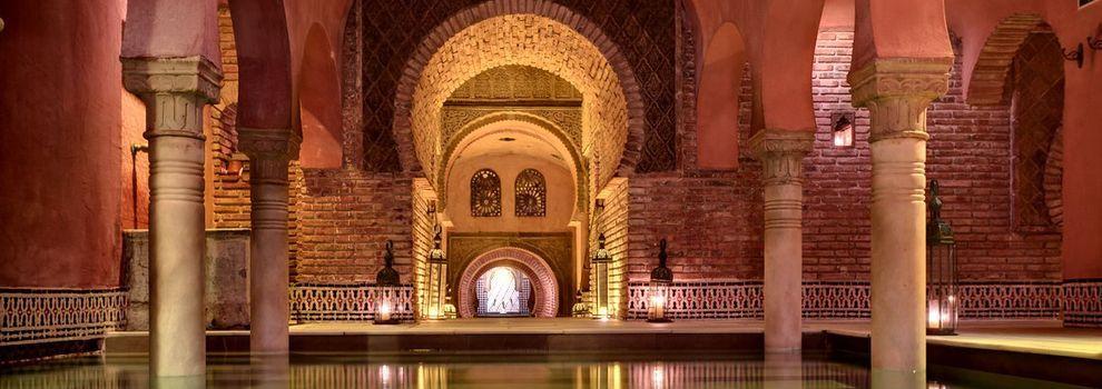 Ofertas Baños Arabes Granada | Banos Arabes Hammam En Granada Hammam Al Andalus Interests