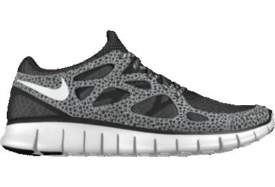 Nike Free Run 2 Id Mens Chaussure De Course