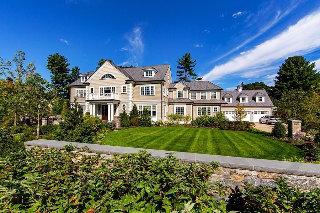 Properties Luxury Real Estate Mansions For Sale Brookline Massachusetts Mansions For Sale Brookline