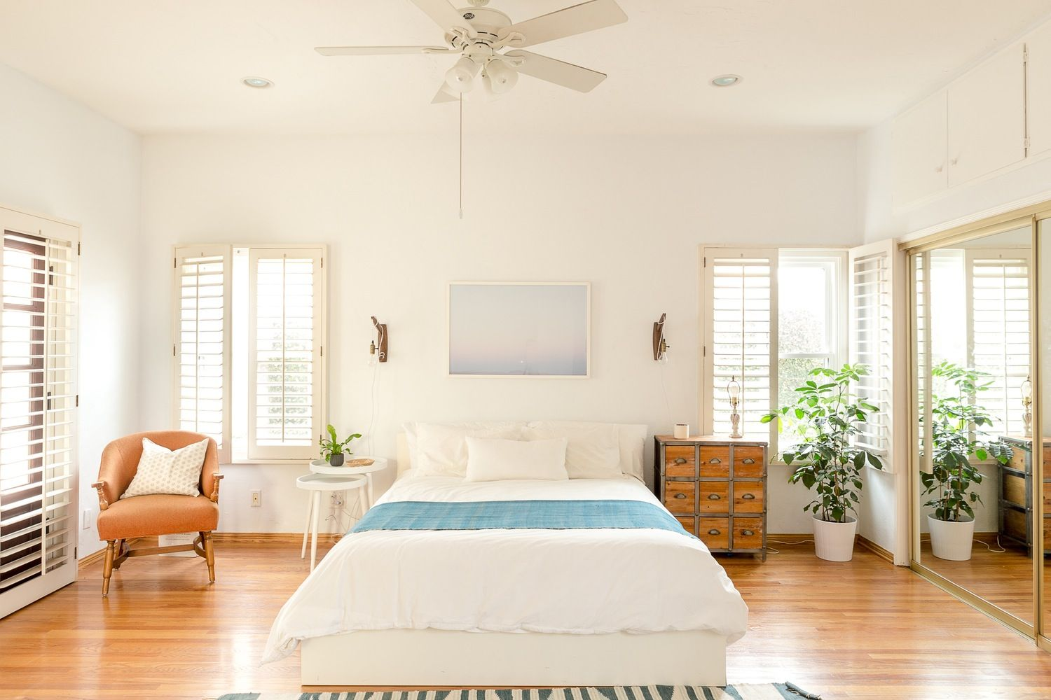 Get the Look: Light, Breezy & Natural California Style — Shop the Style