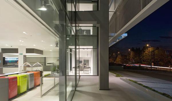 Iotti + Pavarani Architetti