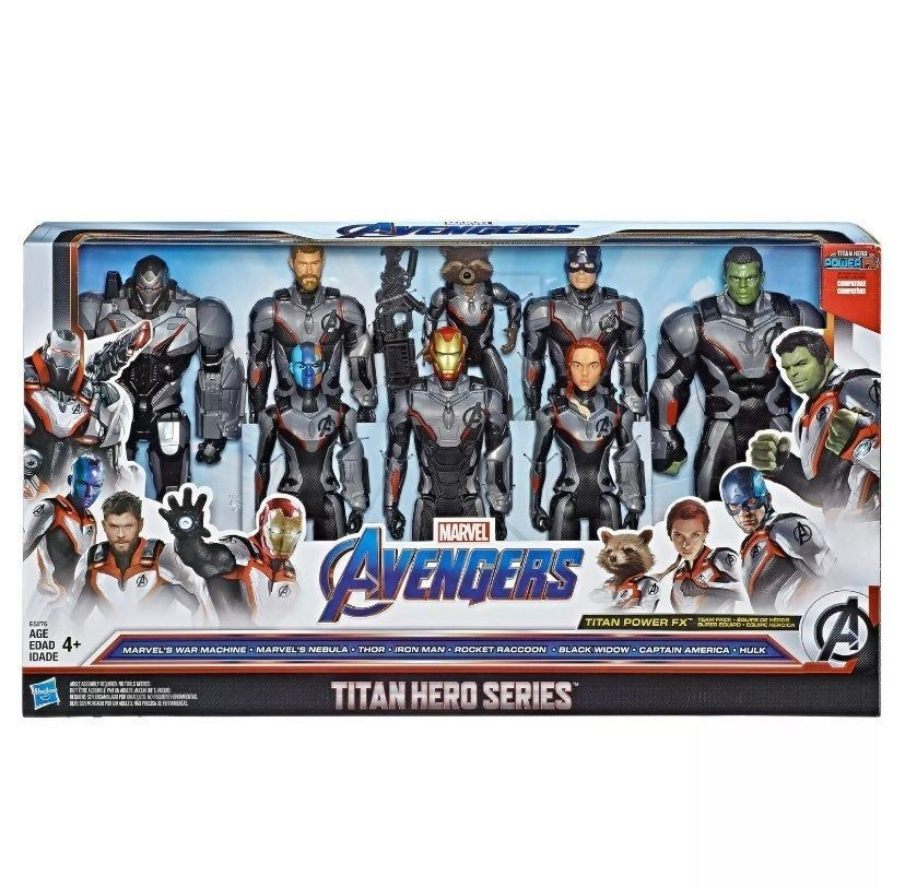 """Black Panther Marvel Avengers Legends Comic Heroes 7/"""" Action Figure Collect Toys"""