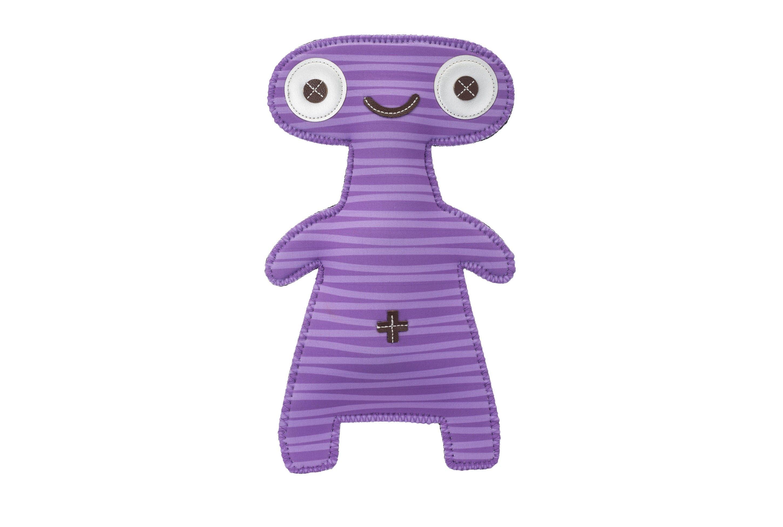 Echo The Purple Alien 11 Smart Dog Toys Love Your Pet Funny
