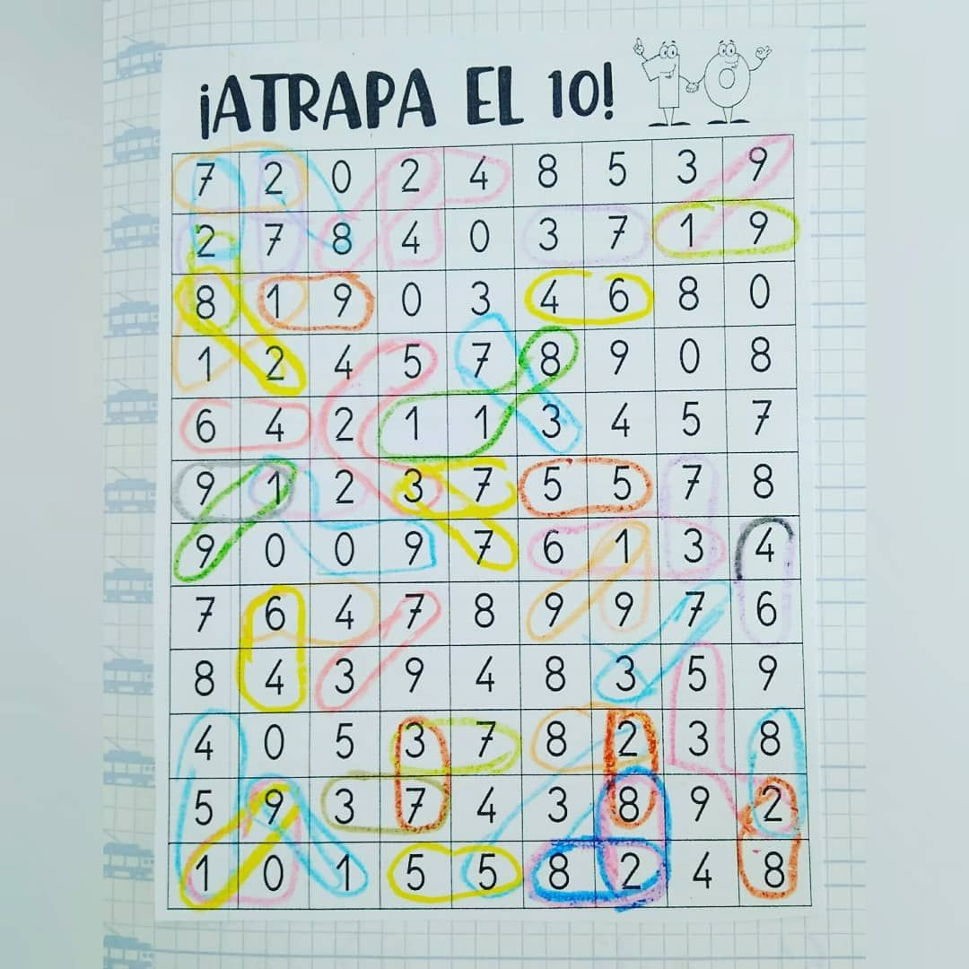 Mi Version Maestra On Instagram El Calculo Mental Es Una Herramienta Matematica Que Nos Sirve Para Manten Calculo Mental Matematicas Actividades De Escritura
