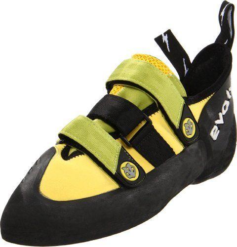 evolv Pontas II Climbing Shoe