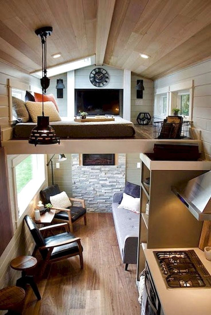 53 Favourite Tiny House Design Ideas (29) world inspiration Tiny House Living R Tiny House Living Room Design Favourite House Ideas Inspiration living Tiny world #tinyhouses