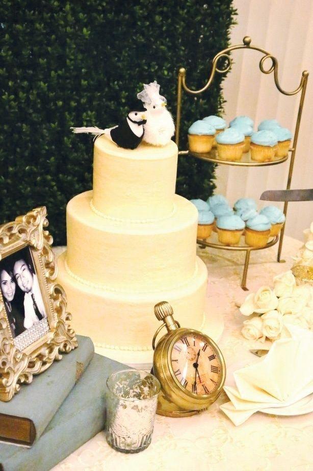 Romantic Vintage Inspired Wedding Ideas | Wedding | Pinterest ...