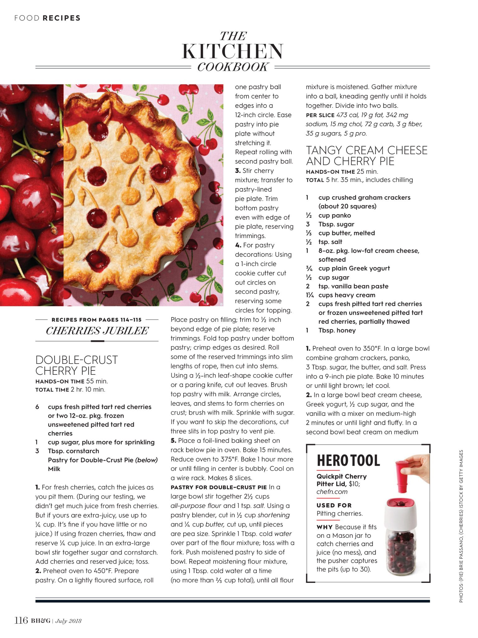 aaf42af605e0e4263cc6c79a7f4ec8b6 - Cherry Tomato Pie Better Homes And Gardens