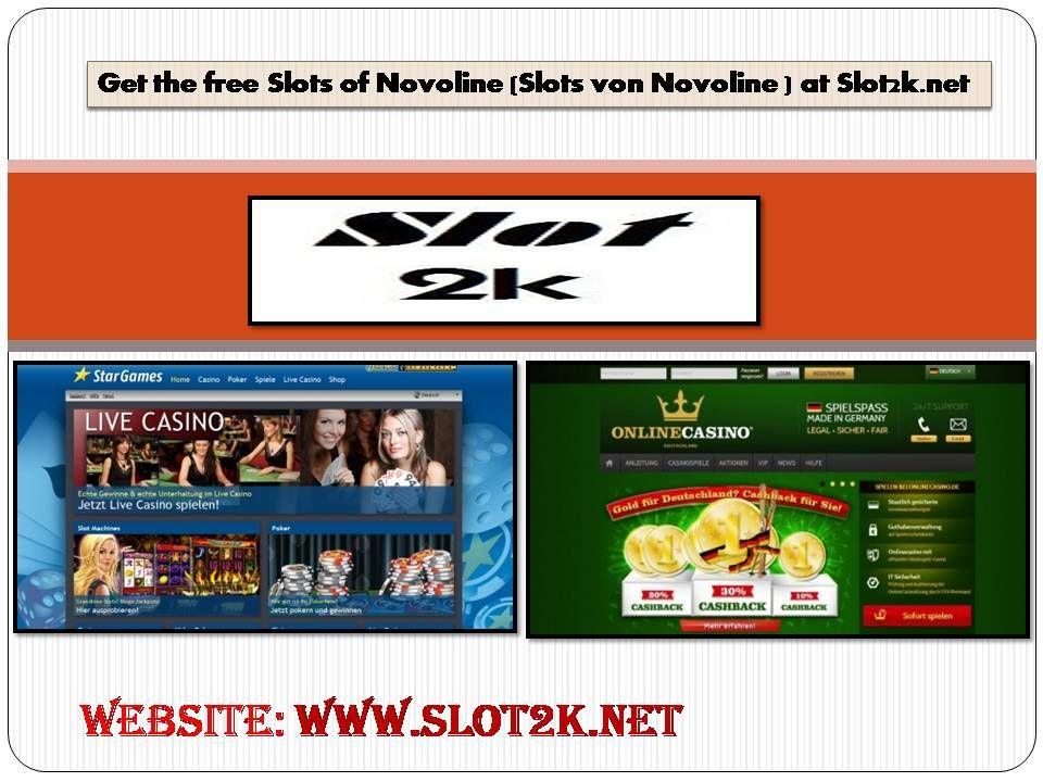 Novoline Slots Online Free